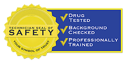 Technician School of Safety - Drug Tested Background Checked Professionaly Trained