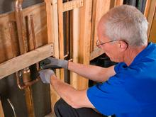 New Construction Is Just One of Our Rowlett Plumbing Contractor Specialties